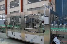 3-10L大瓶水三合一灌裝機(2000-4000瓶每小時)