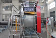 全自动卸垛机 易拉罐整垛卸罐设备 自动化设备